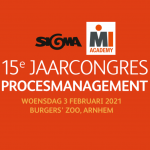 15e Jaarcongres Procesmanagement 2021