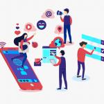 Het belang van sociale interactie op de digitale werkvloer