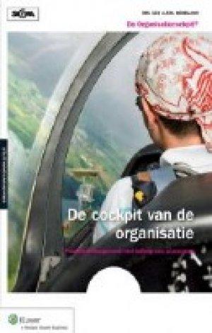 De cockpit van de organisatie