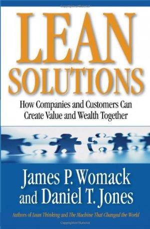 Handboek Lean Solutions