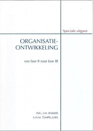 Van proces- naar systeemgericht organiseren