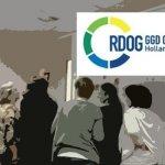 Procesgericht werken ook in 2018 centraal thema bij RDOG HM