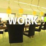 Masterclass over 'de toekomst van het werken'