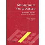 Boek Management van processen 7000 keer over de toonbank