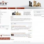 Nieuwe website BPMConsult online