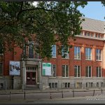 Gastcollege op de Erasmus Universiteit