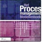 Het Procesmanagement Modellenboek verkrijgbaar!