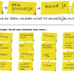 Inspirerende website: Procesje.nl