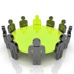 Ronde tafel bijeenkomst 'Anders denken over organiseren'