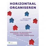 Boekevent 'Horizontaal Organiseren'