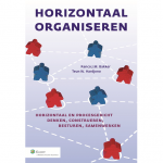 Tweede druk Horizontaal organiseren op komst