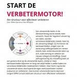 Start de verbetermotor!