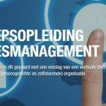 Beroepsopleiding procesmanagement