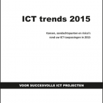 BPM Trends in ICT Trends 2015