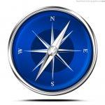 Kompas ontwikkeld