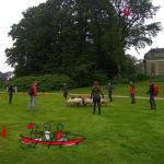 Workshop schapendrijven: een echte aanrader!