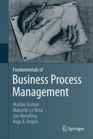 Fundamentals of BPM