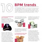 BPM Trends 2016 zijn uit