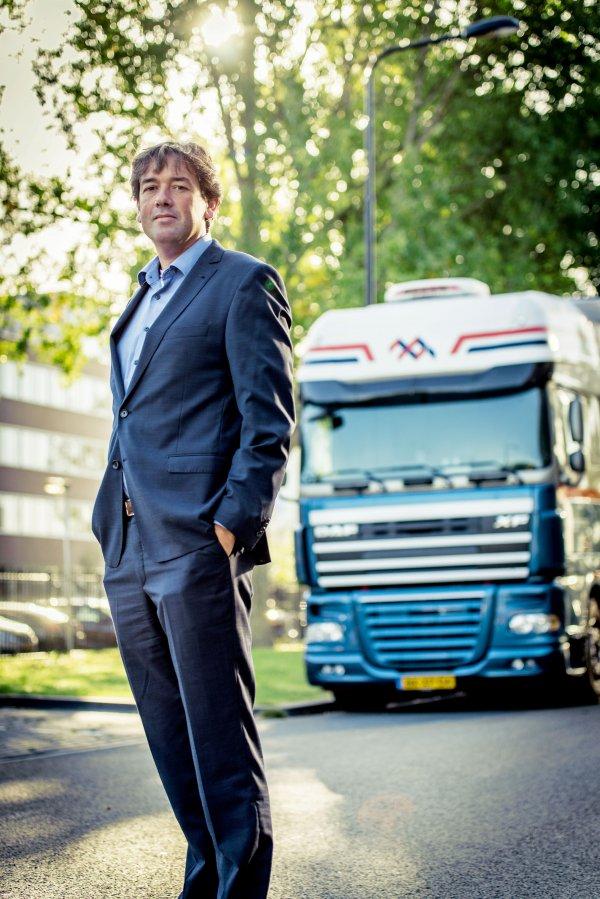 Sectorinstituut Transport & Logistiek