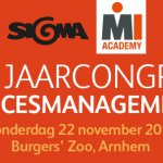 Jaarcongres Procesmanagement 2018