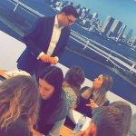 Studenten leren Lean Six Sigma