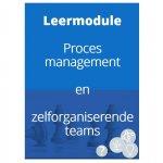 Nieuwe leermodule zelforganiserende teams