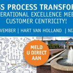Congres Business Process Transformation