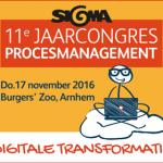 Jaarcongres Procesmanagement