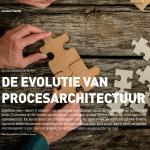 Evolutie van procesarchitectuur