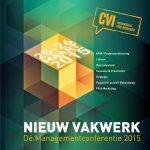 Managementconferentie Nieuw Vakwerk