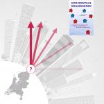 Hoe horizontaal is Nederland: resultaten landelijk onderzoek onder procesprofessionals