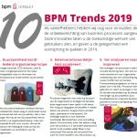 BPM Trends 2019