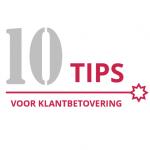 10 tips voor klantbetovering