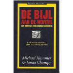 Leestip: De bijl aan de wortel van Michael Hammer