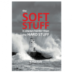 Leestip: The soft stuff is always harder than the hard stuff