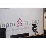 BPM studio live
